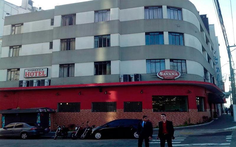 10 Hotéis baratos próximos ao Aeroporto de Congonhas em São Paulo