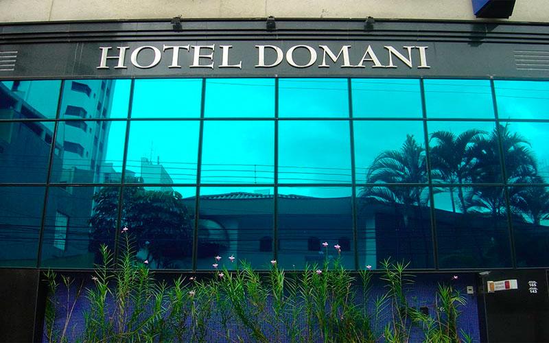 7 Hotéis baratos próximos ao Aeroporto de Guarulhos em São Paulo