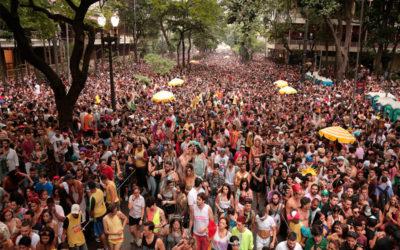 Carnaval de São Paulo 2019