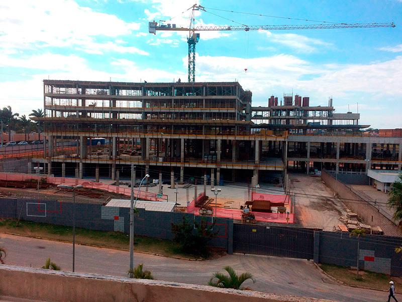 As maiores construtoras de São Paulo segundo o ITC