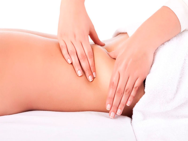 Massagem modeladora funciona?
